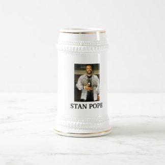 STAN POPE MUG 'S
