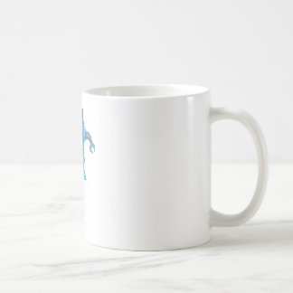 Stand Back Going To Try Science Cute Scientist Cat Coffee Mug