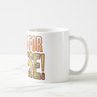Stand For Blue Cheese Coffee Mug