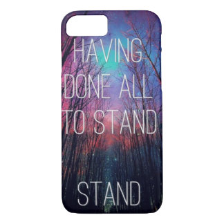Stand iPhone 7 Case