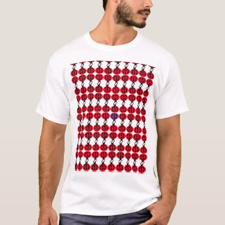 Stand Out ladybugs T-Shirt