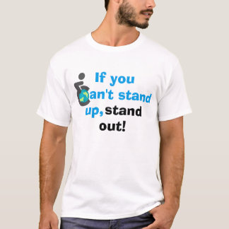 Stand Out Shirt