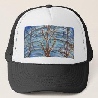 Stand proud trucker hat