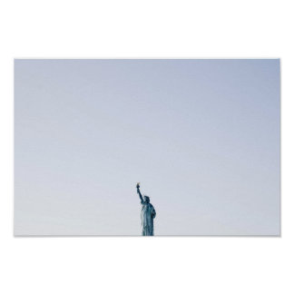 Stand Tall, Lady Liberty. Poster