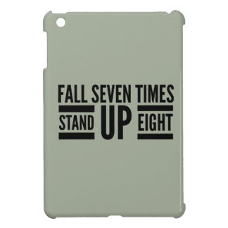 Stand up cover for the iPad mini