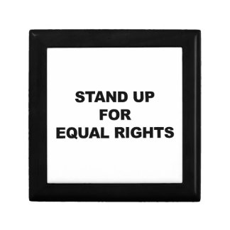STAND UP FOR EQUAL RIGHTS GIFT BOX