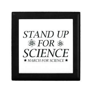 Stand Up For Science Gift Box