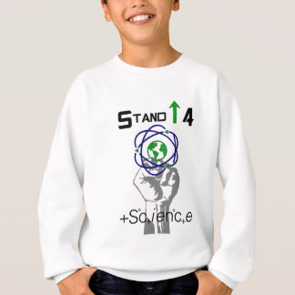 Stand Up For Science March Protest Shirts
