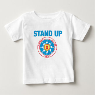 stand up for standing rock baby T-Shirt