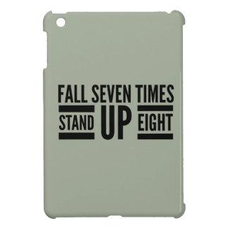 Stand up iPad mini cases