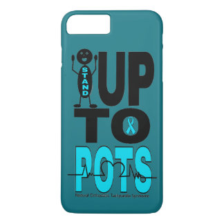 Stand Up To POTS iPhone 8 Plus/7 Plus Case