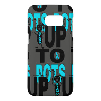 Stand Up To POTS Samsung Galaxy S7 Case