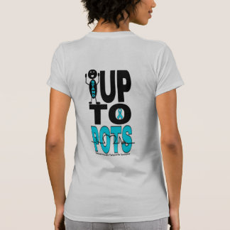 Stand Up To POTS T-Shirt