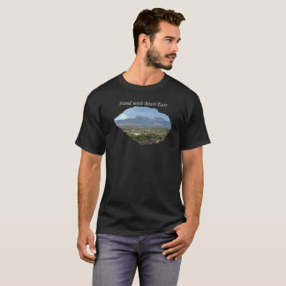 Stand with Bears Ears. T-Shirt