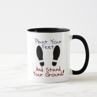 Stand Your Ground Mug