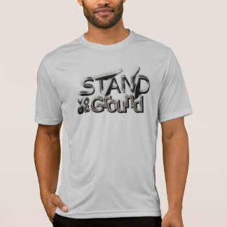 STAND YOUR GROUND T-Shirt