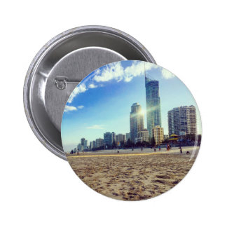 Standard, 2¼ Inch Round Button with a view.