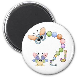 Standard, 2¼ Inch Round Magnet