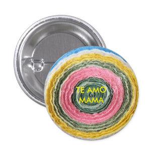 Standard: 3,2 cm small chapis /Chapa round 1 Inch Round Button