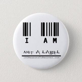 "Standard Button - ""Not a Label"""