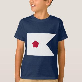 Standard Commander  , Japan T-Shirt