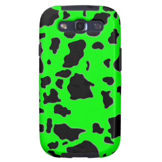 STANDARD COW PRINT FOR ANDROID SAMSUNG GALAXY S3 COVER