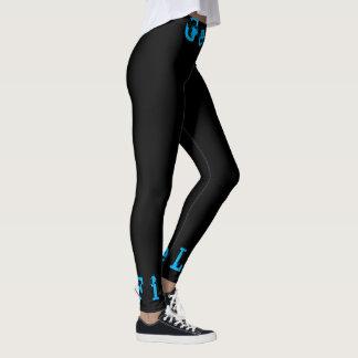 Standard Fit Life Leggings