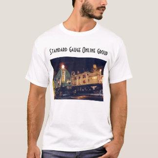 Standard Gauge Online Group Tee Shirt