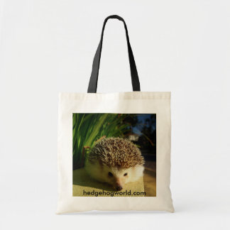 Standard hedgehog bag