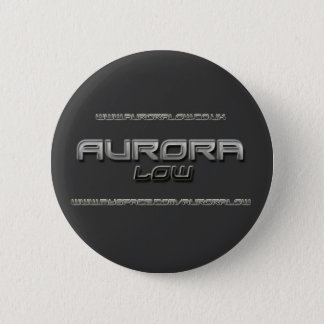 Standard Logo Badge 1 - Grey - Customized 2 Inch Round Button
