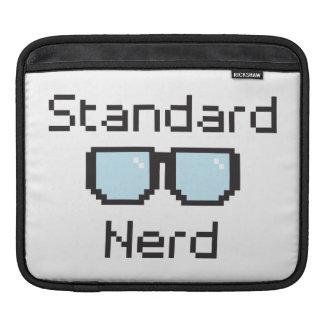 Standard Nerd Sleeves For iPads