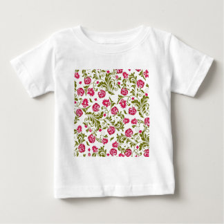 standard of flowers baby T-Shirt