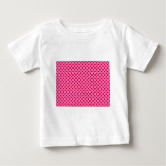 standard of flowers rose color baby T-Shirt
