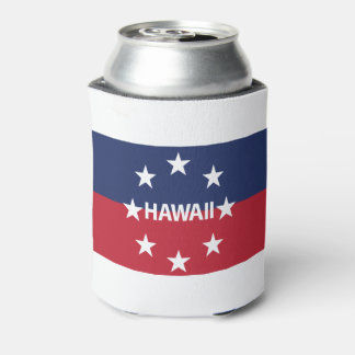 Standard of the governor of Hawaiʻi Can Cooler