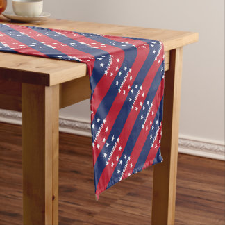 Standard of the governor of Hawaiʻi Short Table Runner