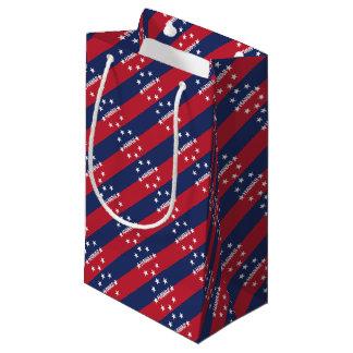 Standard of the governor of Hawaiʻi Small Gift Bag