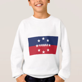 Standard of the governor of Hawaiʻi Sweatshirt