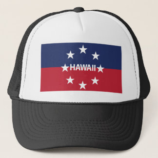 Standard of the governor of Hawaiʻi Trucker Hat