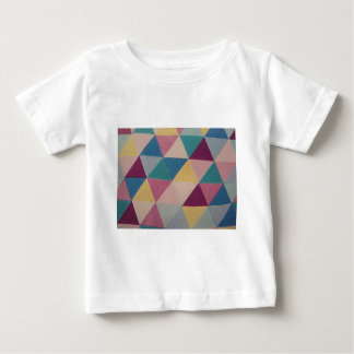 standard of triangles baby T-Shirt