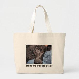 Standard Poodle Bag