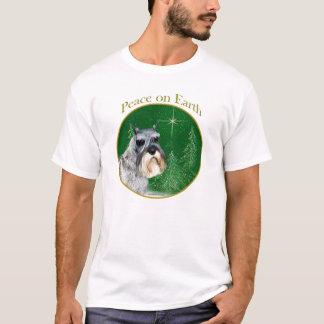 Standard Schnauzer Peace T-Shirt