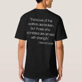 Standard T-Shirt with Website Logo