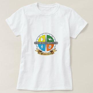 Standard tee-shirt AGQ 10 years T-Shirt