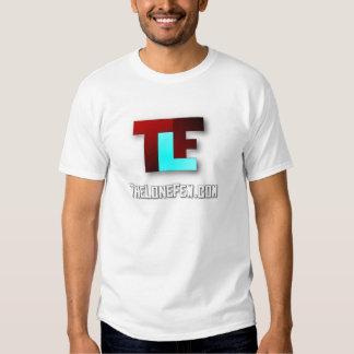 Standard TLF Logo Shirt