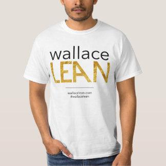 Standard WallaceLean T-Shirt