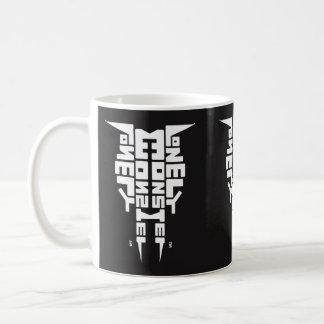 Standard White Mug with White/Black Totem logo