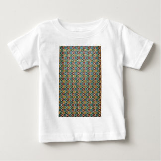 standard with geometric forms baby T-Shirt