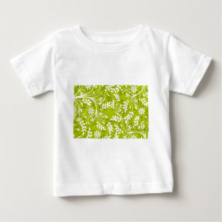 standard with white branches baby T-Shirt
