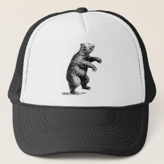 Standing Bear Trucker Hat