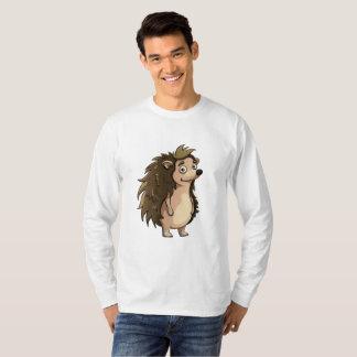 Standing Hedgehog T-Shirt